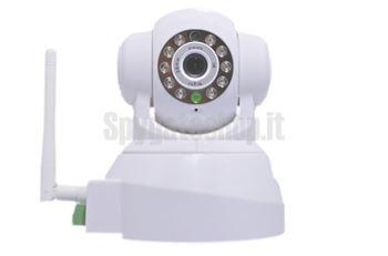 Immagine di Telecamera Ip Wireless