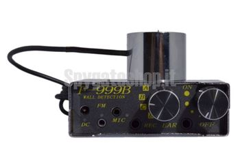 Immagine di Microfono a muro con sonda