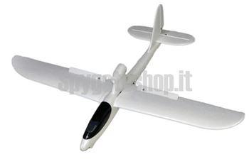 Immagine di Drone volante aereo