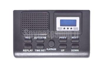 Immagine di Sistema di registrazione telefonica per linea fissa