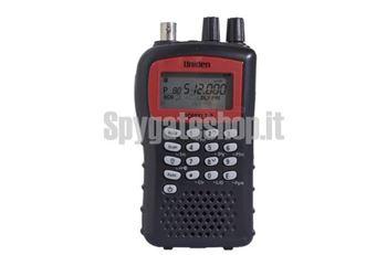 Immagine di Ricevitore scanner VHF-UHF