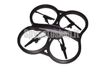 Immagine di Drone volante quadricottero