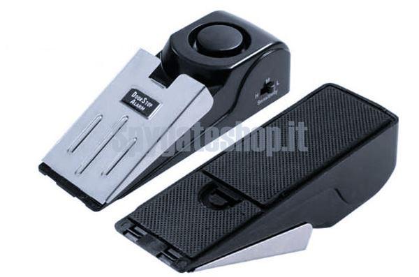 SpyGate - Spy Shop Brescia.. Allarme anti-intrusione porta