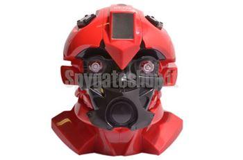 Immagine di Mini Robot Speaker portatile