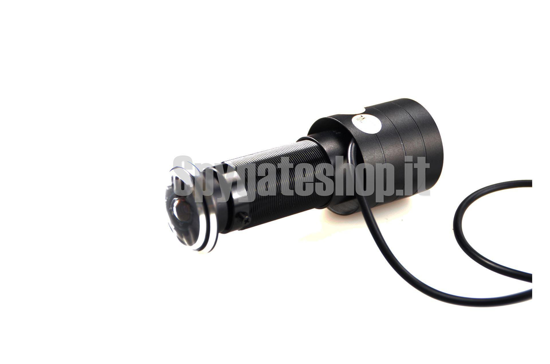 Spygate spy shop brescia telecamera in spioncino porta - Spioncino porta con telecamera ...