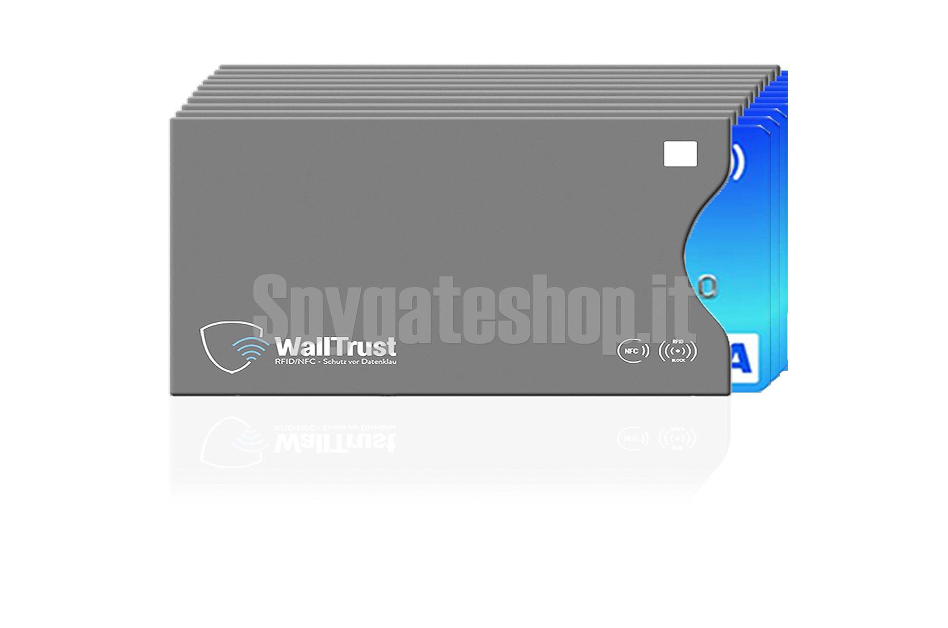 a485a00ed0 ... Immagine di Custodie protettive per carte di credito e bancomat ...